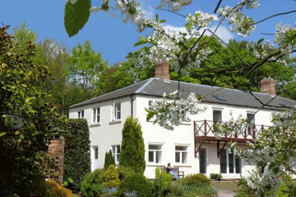 The Wolds Bed & Breakfast